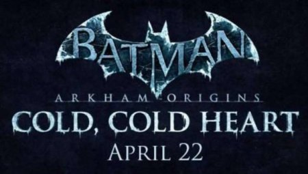 Batman: Arkham Origins - Cold, Cold Heart (2014)
