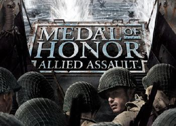 Коды к игре Medal of Honor Allied Assault