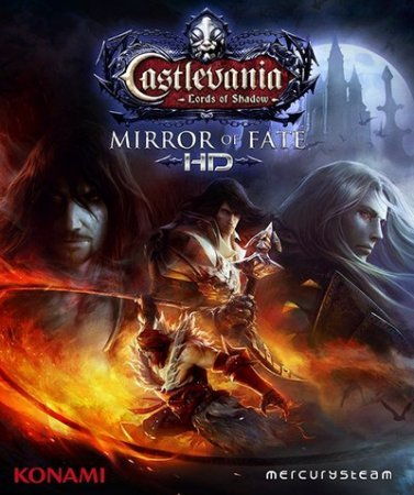 Castlevania: Lords of Shadow – Mirror of Fate HD (2014)