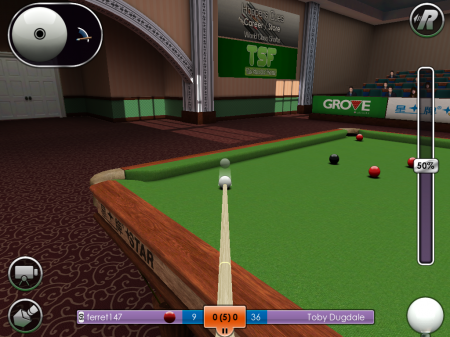 International Snooker (2012)