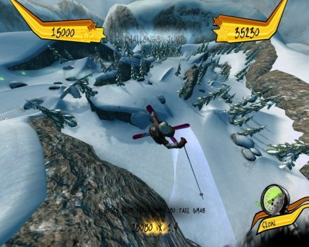 Out Extreme Freeride (2007)