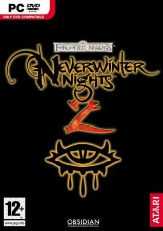Neverwinter Nights 2 (2006)
