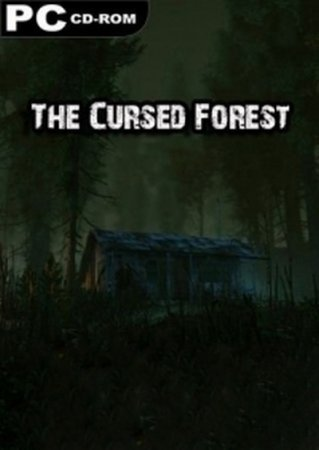 The Cursed Forest (2014)