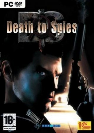 Death To Spies (2007)
