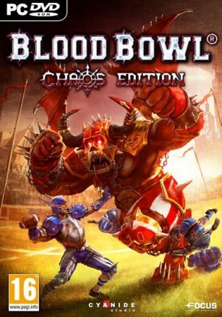 Blood Bowl - Chaos Edition (2012)