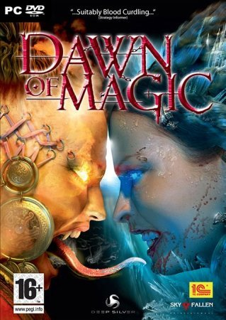 Магия крови / Dawn of Magic (2008)
