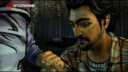 Прохождение игры The Walking Dead: Season Two Episode 1 - All That Remains