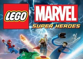 Коды к игре LEGO Marvel Super Heroes