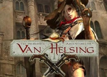 Коды к игре The Incredible Adventures of Van Helsing