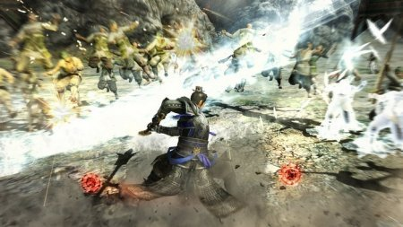 DYNASTY WARRIORS 8: Xtreme Legends Complete Edition (2014)