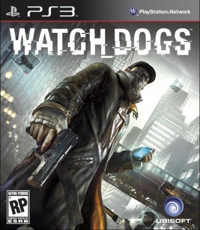 Watch Dogs (2014) PS3