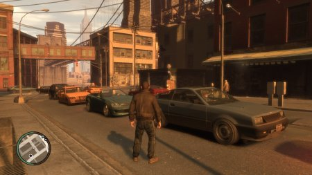 Grand Theft Auto IV - Complete Edition (2014