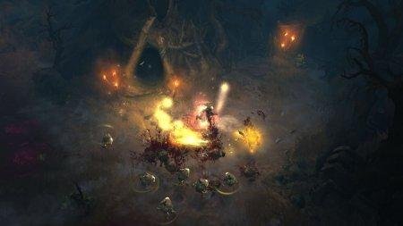 Diablo III: Ultimate Evil Edition (2014) PS3
