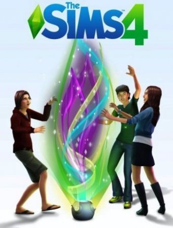 The Sims 4. Deluxe Edition (2014)