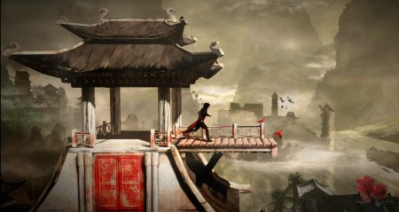 Assassin's Creed Chronicles: China (2014)