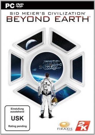 Sid Meier's Civilization: Beyond Earth (2014)