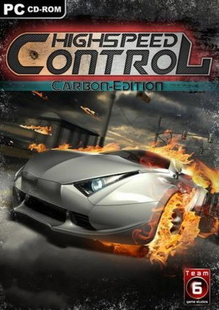 Highspeed Control Carbon Edition (2011)