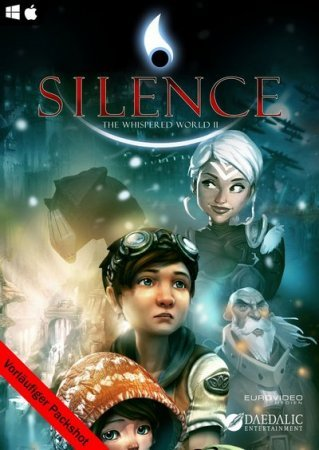 Silence: The Whispered World 2 (2015)