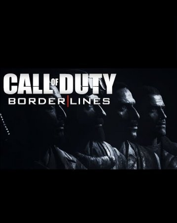 Call of Duty: BorderLines (2015)