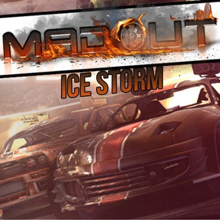 MadOut Ice Storm (2015)