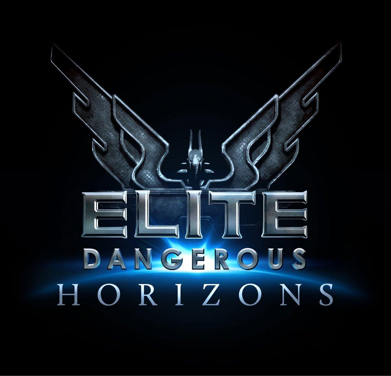 Elite Dangerous DEMO Скачать