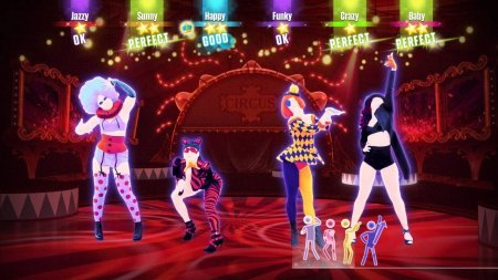 Just Dance 2016 (2015) Xbox360