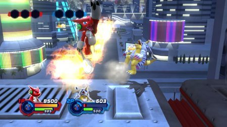 Digimon All-Star Rumble (2014) Xbox360