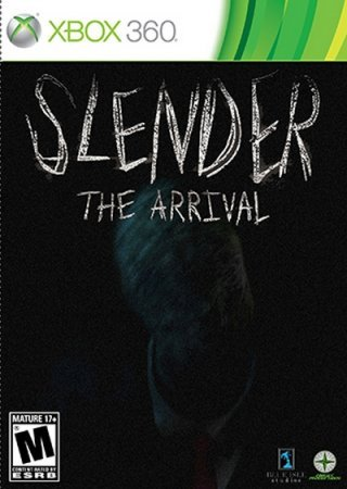 Slender The Arrival (2014) Xbox360