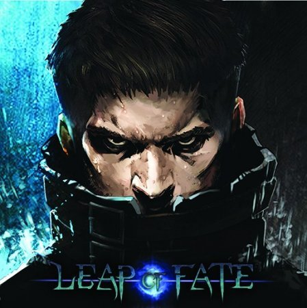 Leap of Fate (2016)