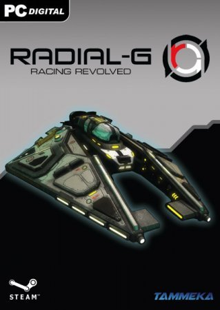 Radial-G: Racing Revolved (2016)