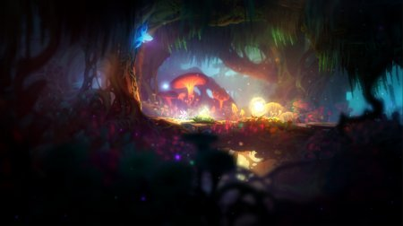 Ori and the Blind Forest: Definitive Edition (2016)