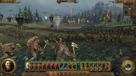 Total War: WARHAMMER (2016)