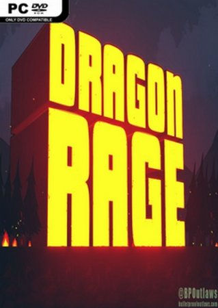Dragon Rage (2016)