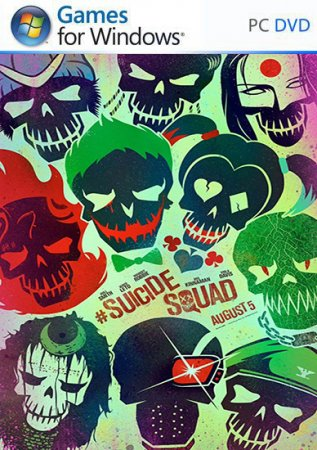 Suicide Squad: Special Ops (2016)