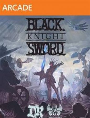 Black Knight Sword (2012) XBOX360