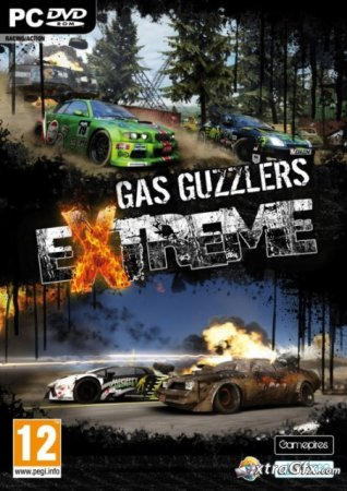 Gas Guzzlers Extreme (2013-2016)