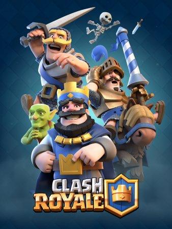 Clash Royale (2016)