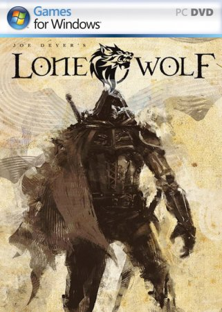 Joe Dever's: Lone Wolf HD Remastered (2014)