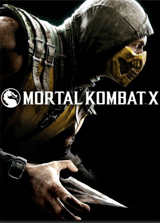 Mortal Kombat X - Complete Collection (2015)