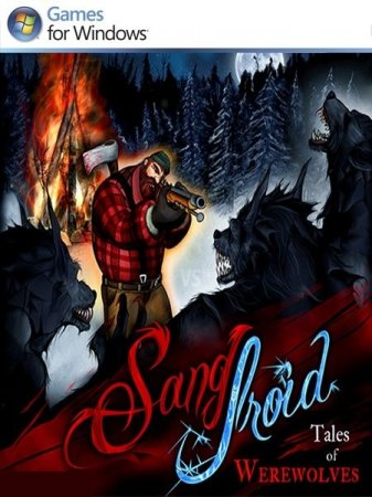Sang-Froid: Tales of Werewolves (2013)