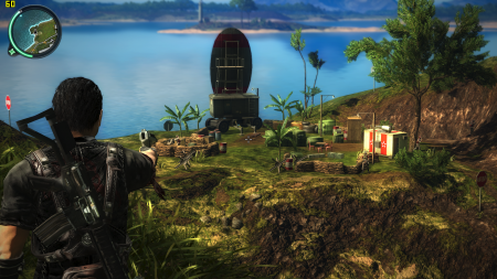Just Cause 2 Complete Edition (2010)