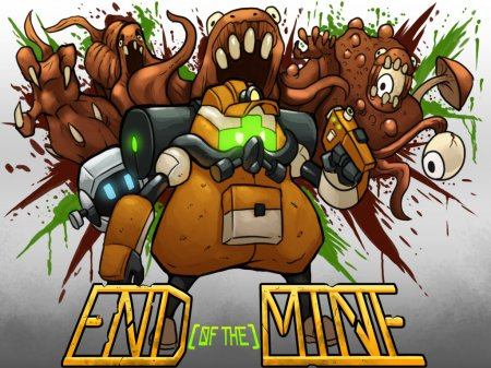 End Of The Mine (2016)