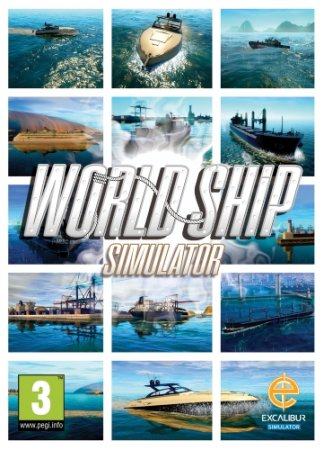 World Ship Simulator (2016)