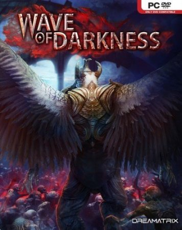 Wave of Darkness (2015)