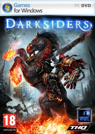 Darksiders: Wrath of War (2010)