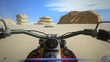 Motorcycle Simulator (2015)