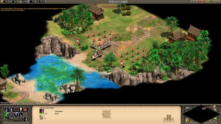 Age of Empires II HD: Rise of the Rajas (2016)