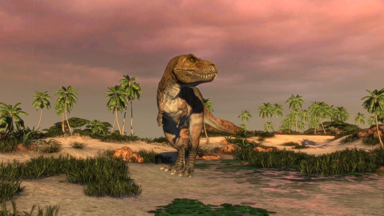 Amazoncom Carnivores Dinosaur Hunter HD Appstore for