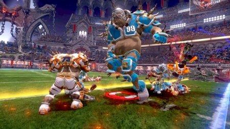 Mutant Football League: Dynasty Edition (2017)