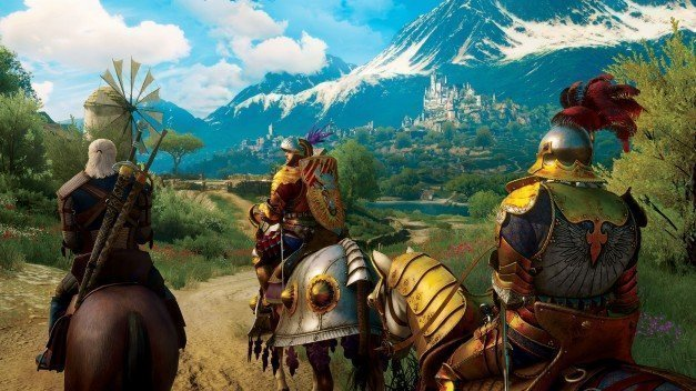 The Witcher 3: Wild Hunt guide and walkthrough